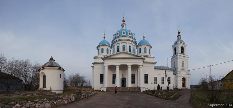 Село Новое / Россия
