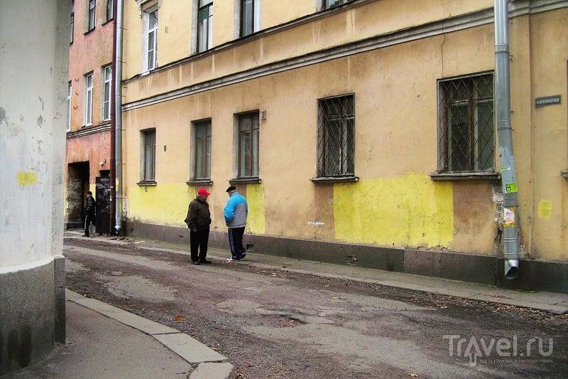 Выборг. Здания времени Великого Княжества Финляндского / Россия