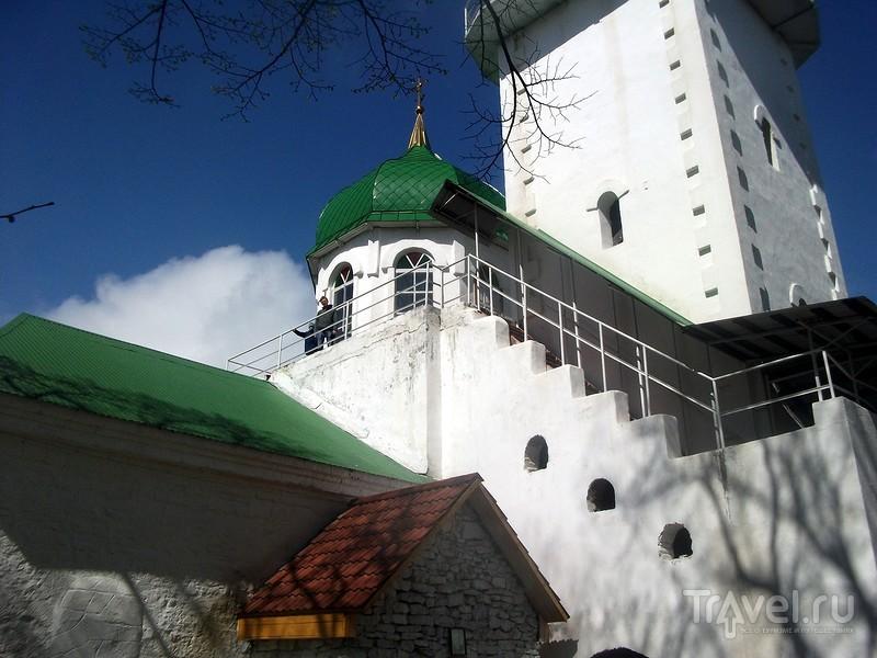 Поездка в Адыгею / Россия