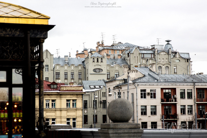 Москва / Россия