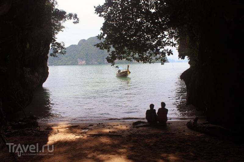 Обзор Таиланда / Таиланд