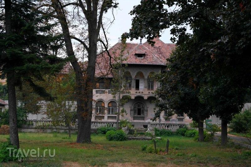 Сибиу. Теперь один из любимых моих городов / Румыния