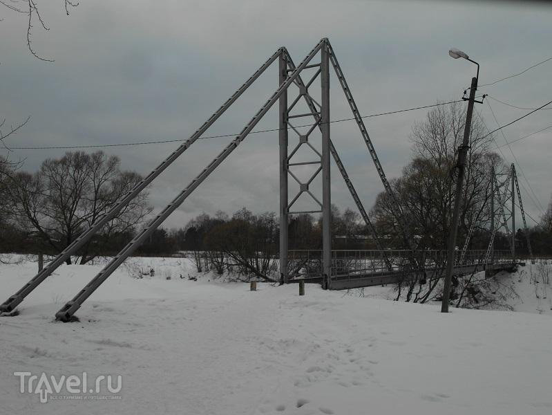 Киржач - ни рыба, ни мясо / Россия