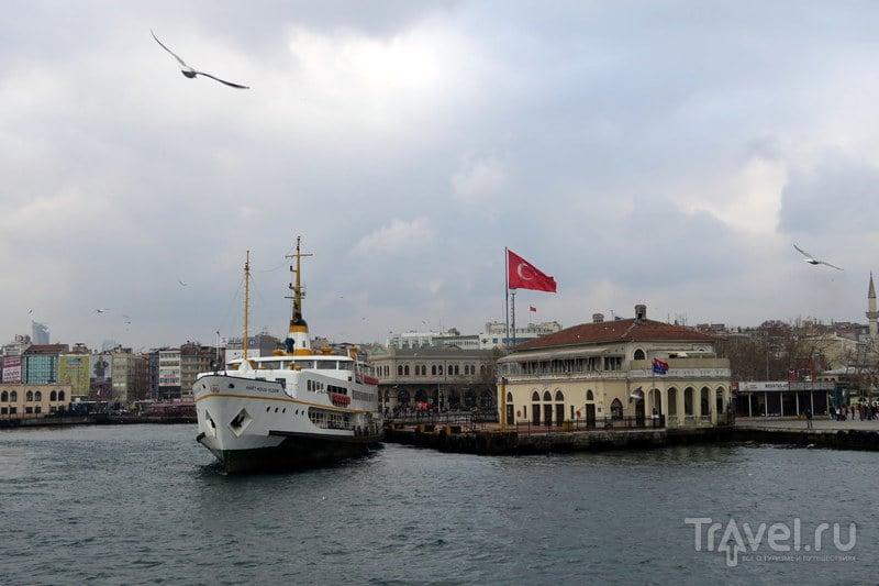 Знакомимся со Стамбулом за один день / Фото из Турции