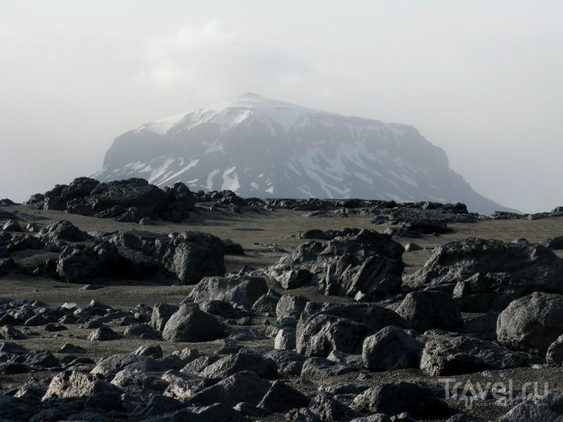 Исландия - когда мечты сбываются / Исландия