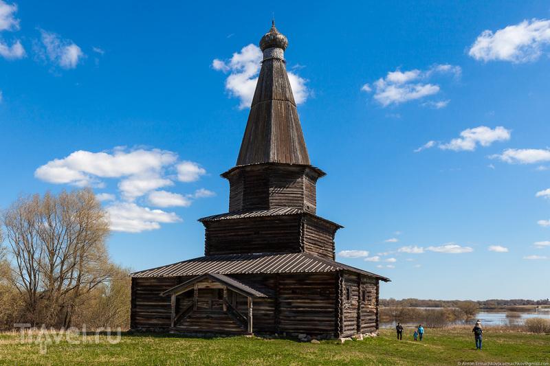 Маршрут выходного дня. Великий Новгород / Фото из России
