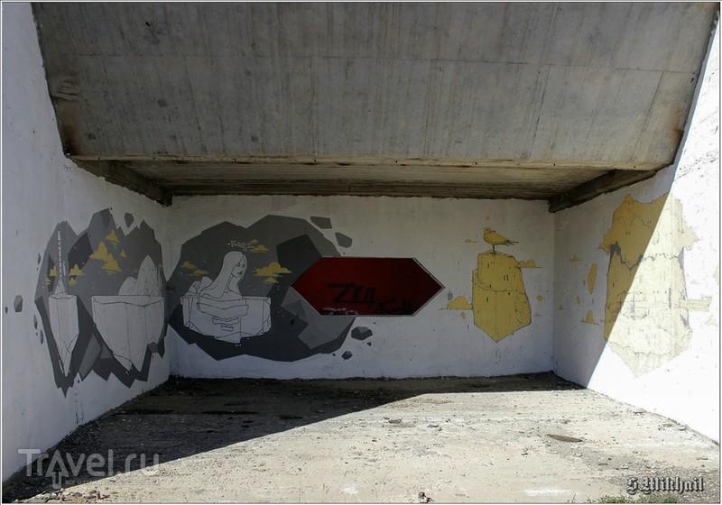 Про Алушту, о городе / Россия