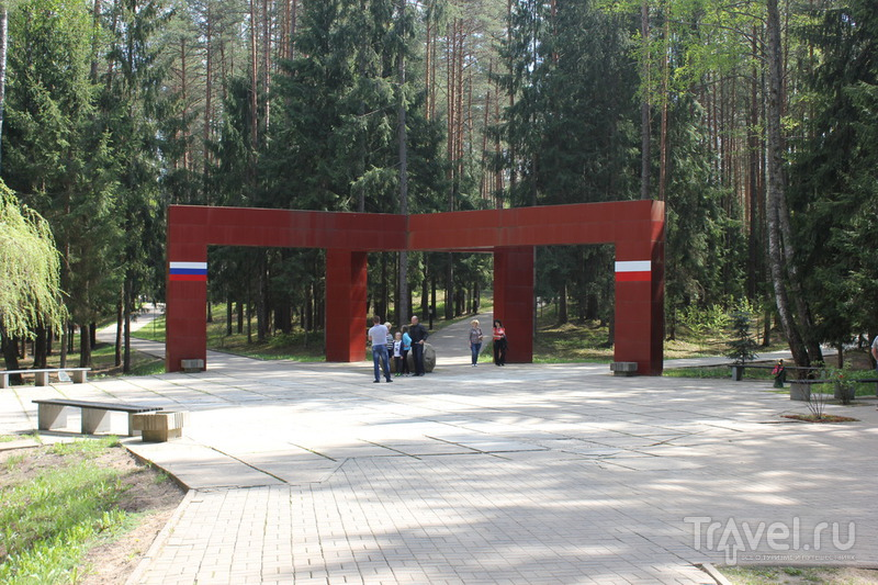 Маршрут на 3 дня: Витебск, Полоцк, Катынь / Белоруссия