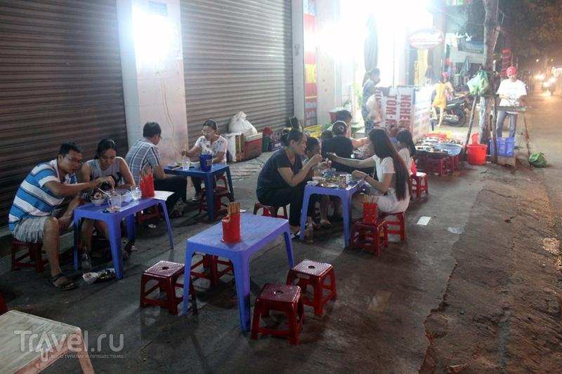 Дананг и первые впечатления от Вьетнама / Вьетнам