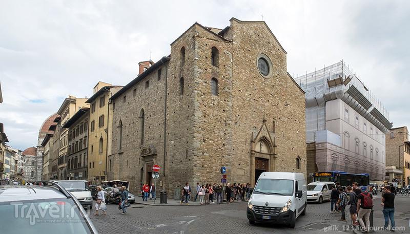 Ещё одна тайна Флоренции / Италия
