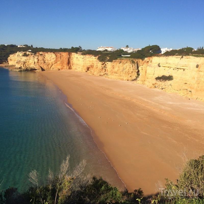 5 причин посетить Португалию / Португалия