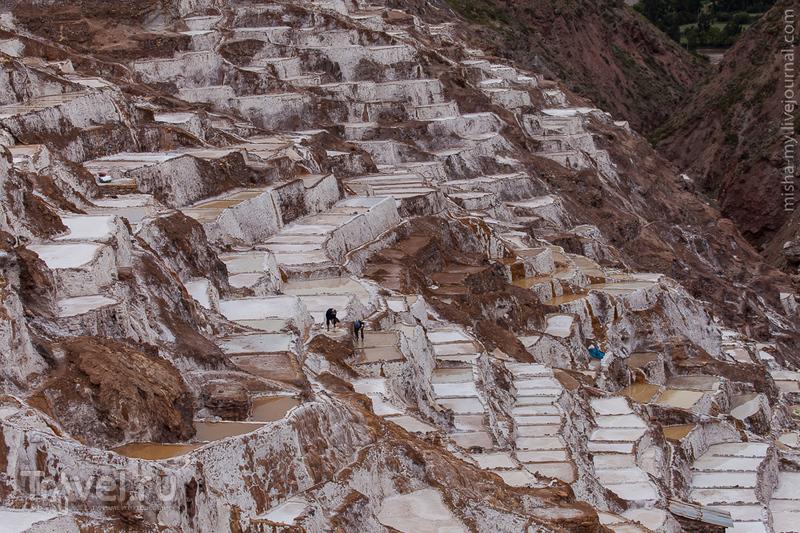 Поездка по Перу. Морай и Марас / Фото из Перу