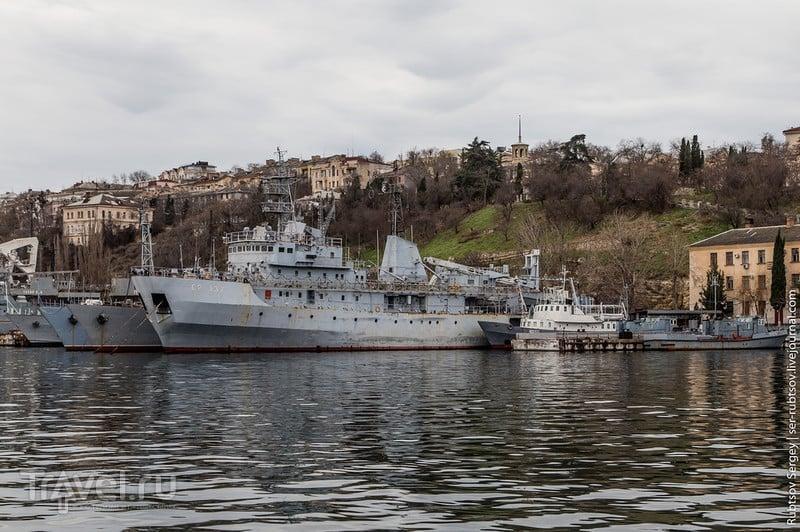 Черноморский флот России / Фото из России
