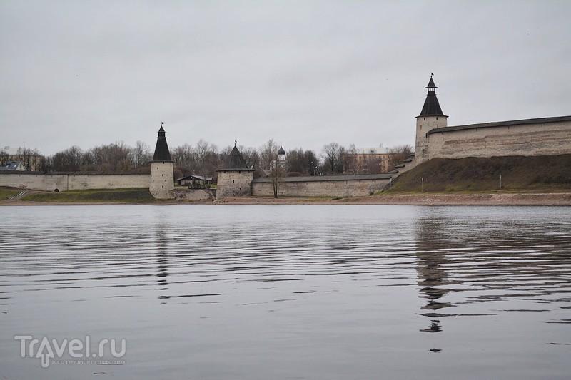Псковский Кром / Россия