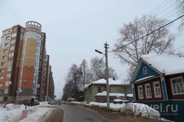 Сыктывкар. Путешествуем по России / Россия