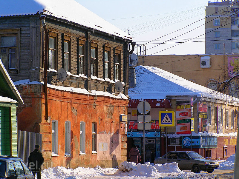 Орёл. Старый город / Россия
