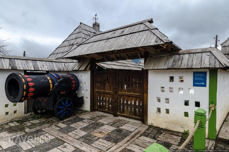 Балканы. Кустендорф / Фото из Сербии
