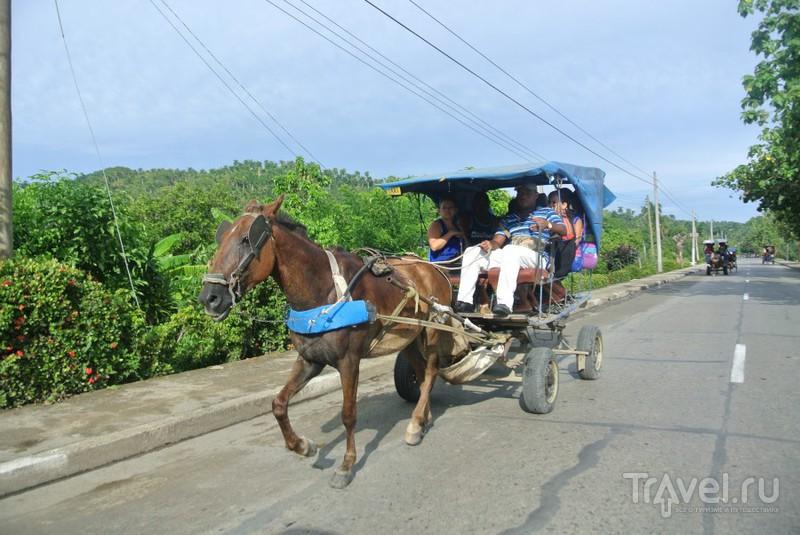 Как дешево путешествовать по Кубе / Куба