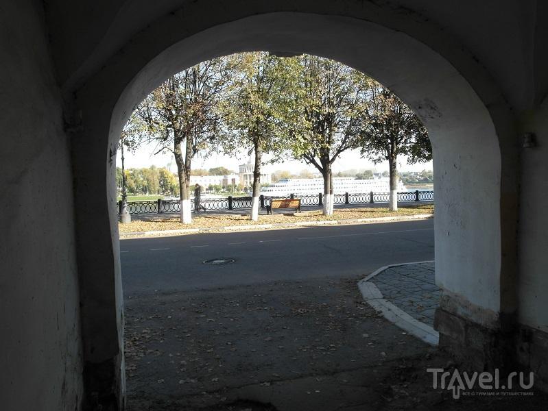 Тверь для новичков / Россия