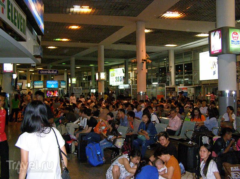 Таиланд. От Бангкока до Лаоса / Лаос
