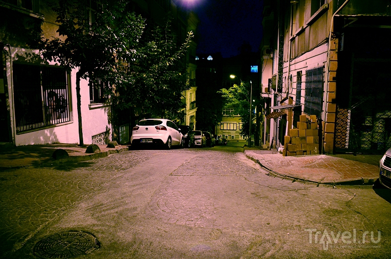 Евро-2014 в картинках. Стамбул / Турция
