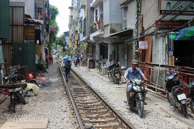 Вьетнам: Ханой / Вьетнам