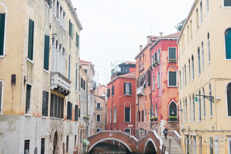 Венецианское утро / Италия