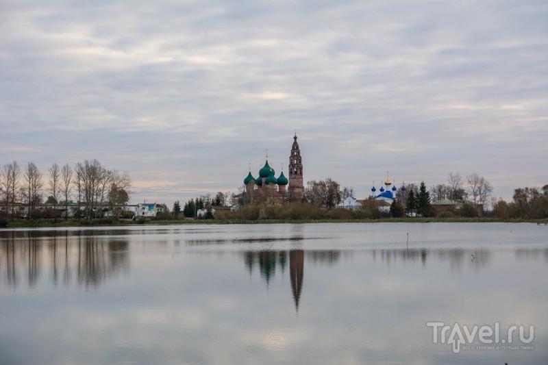 Село Великое / Россия