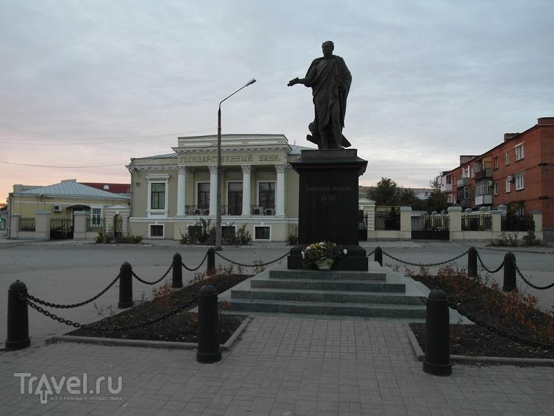 Таганрог, номер второй / Россия