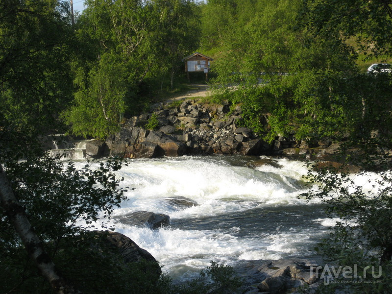 Норвегия, Нейден / Норвегия
