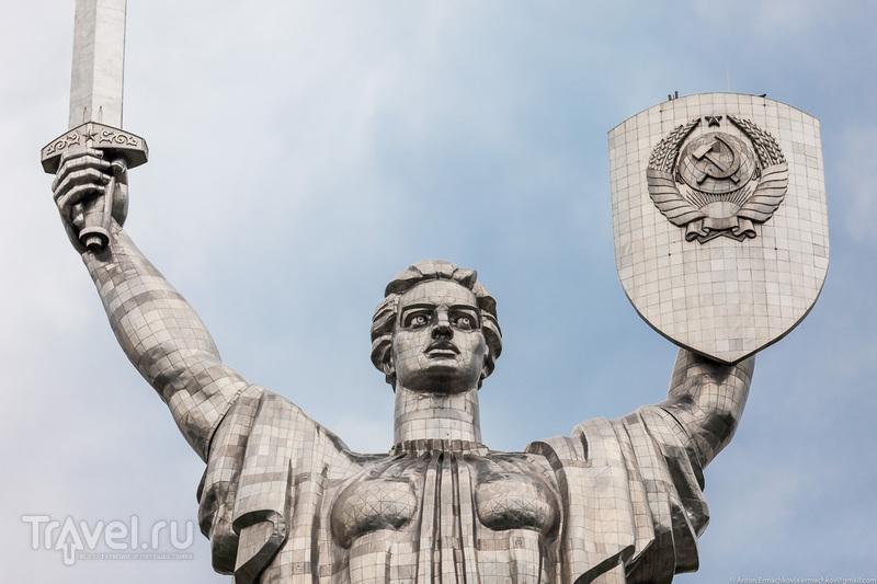Маршрут выходного дня. Киев. Киево-Печерская лавра / Фото с Украины