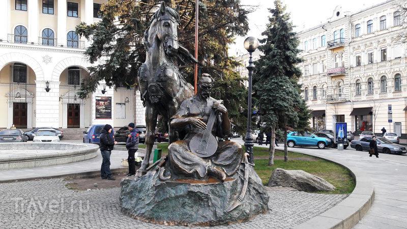 Гуляя по Киеву... / Украина