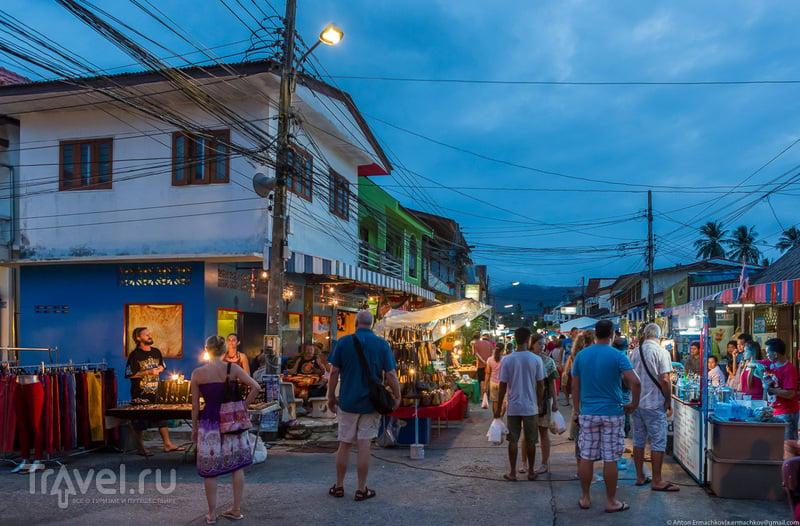 Ленивый Самуи / Фото из Таиланда