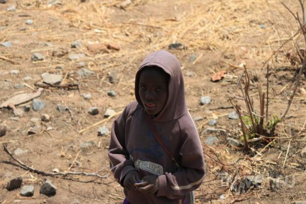 Дети Африки / Замбия