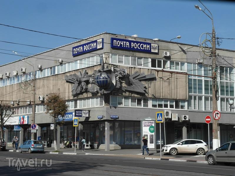 Тверь для продвинутых / Россия