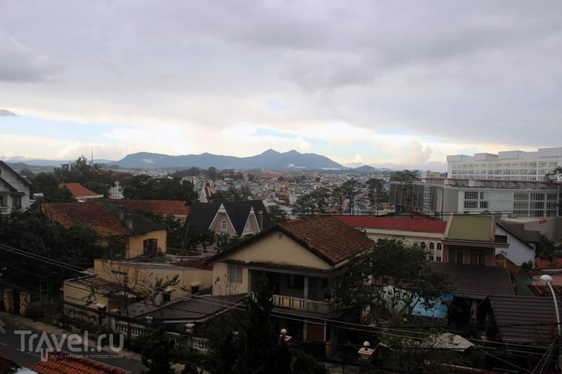 Далат - самый прекрасный город Вьетнама / Вьетнам