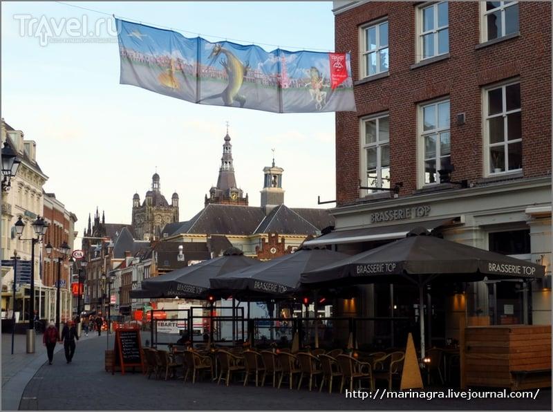 """""""Bosch 500"""": юбилейный год Иеронима Босха в Европе / Фото из Нидерландов"""