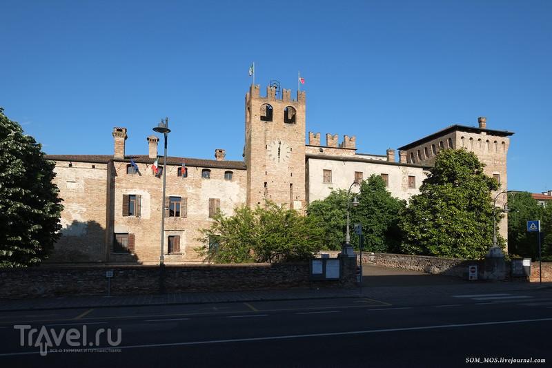 Sanguinetto, Италия / Фото из Италии