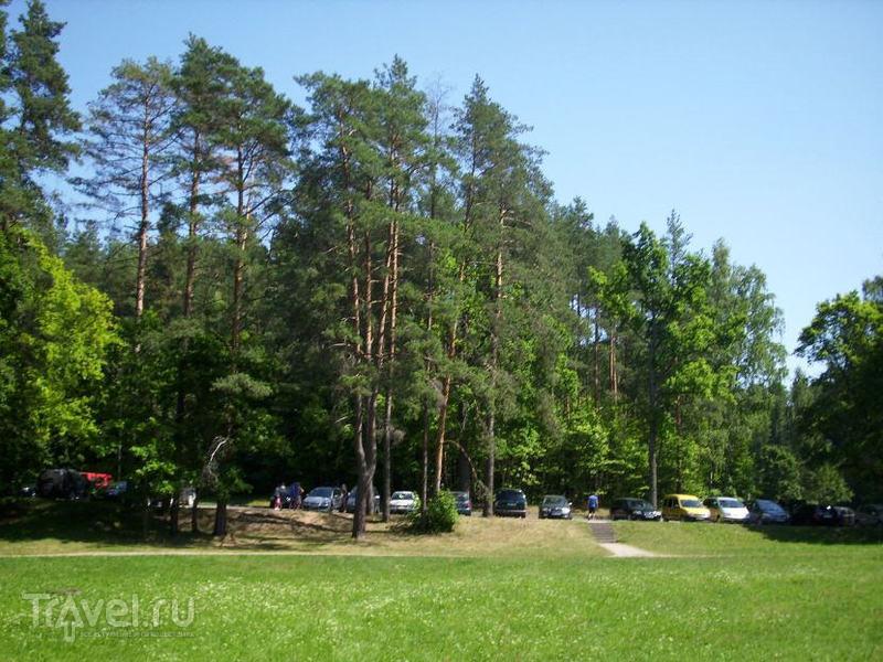 Аникщяй / Литва