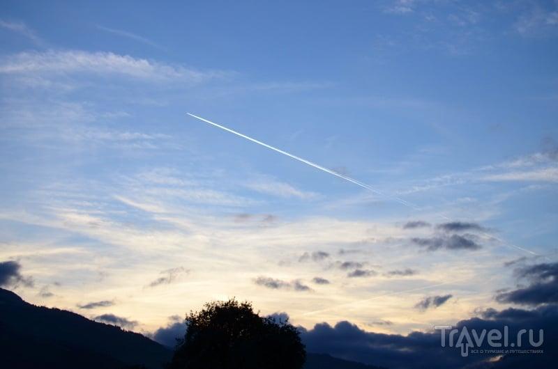 Шаан, Лихтенштейн / Фото из Лихтенштейна