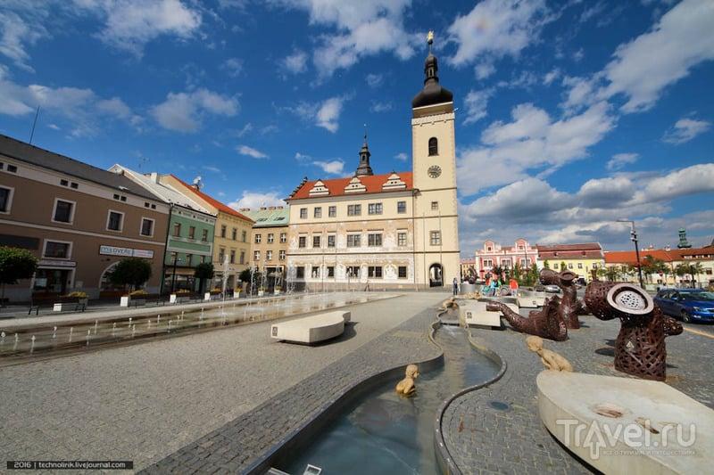Млада-Болеслав / Фото из Чехии