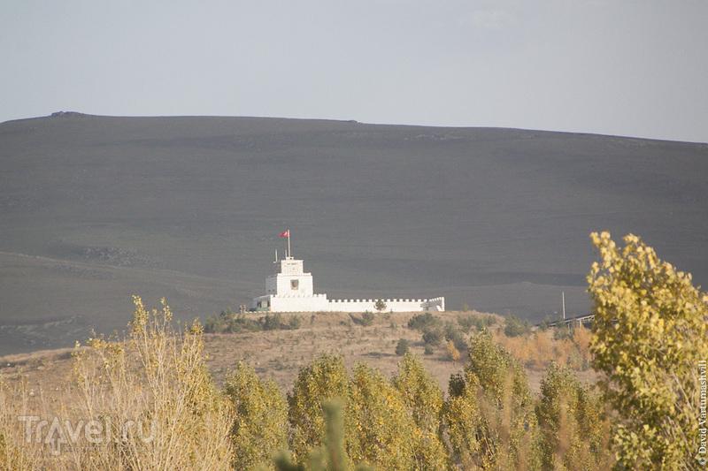 Турция, Тао-Кларджети - потерянная Грузия: Шавшети и дорога из Артвина в Ардаган / Фото из Турции