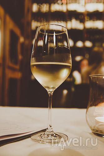 Вино в Берлине / Германия