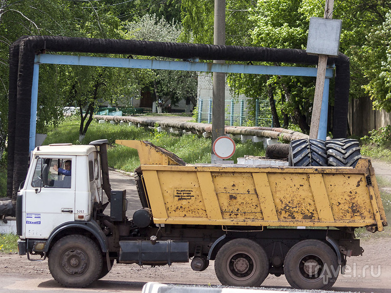 "Курский ""Большой каньон"" / Россия"