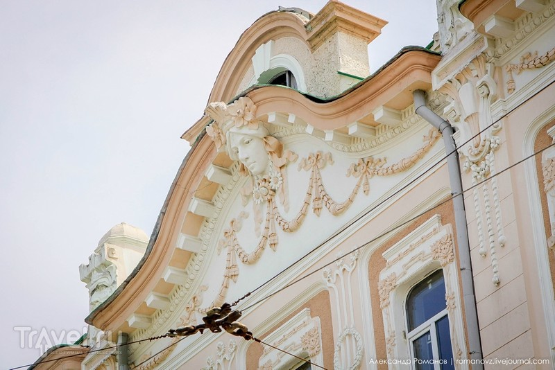 Курортная Евпатория / Фото из России