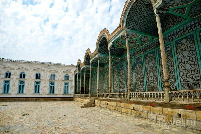 Бухара / Фото из Узбекистана