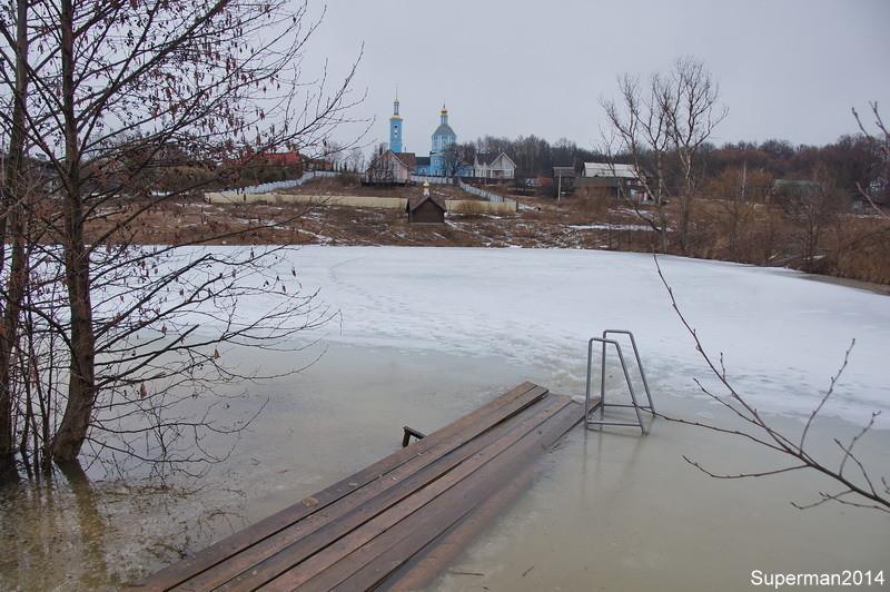 Село Савино / Россия
