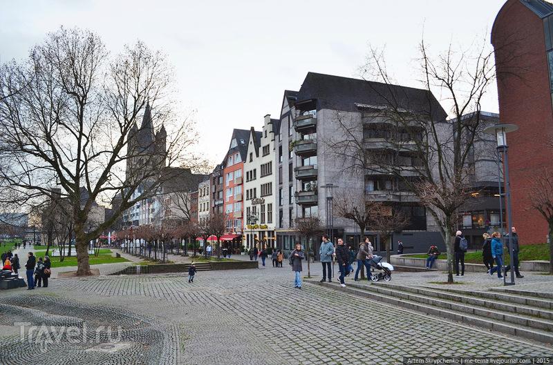 Кельн / Фото из Германии