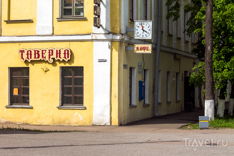 Путешествие в Кронштадт / Фото из России