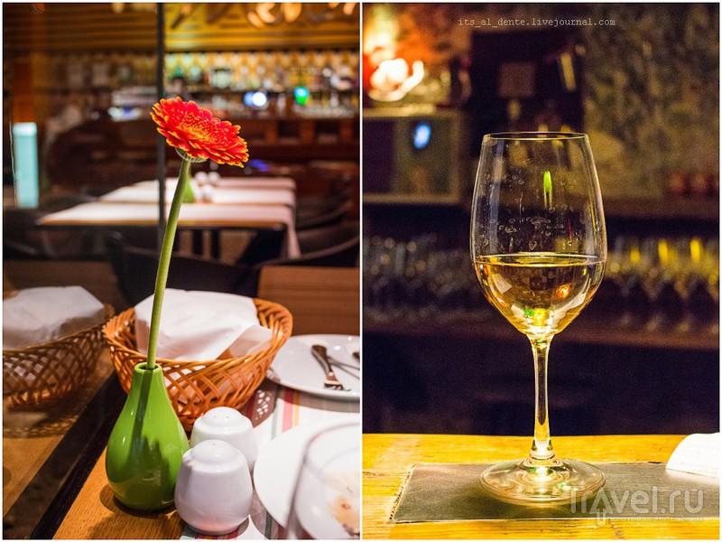 Что нужно попробовать в Будапеште? Еда, питье и заведения / Венгрия